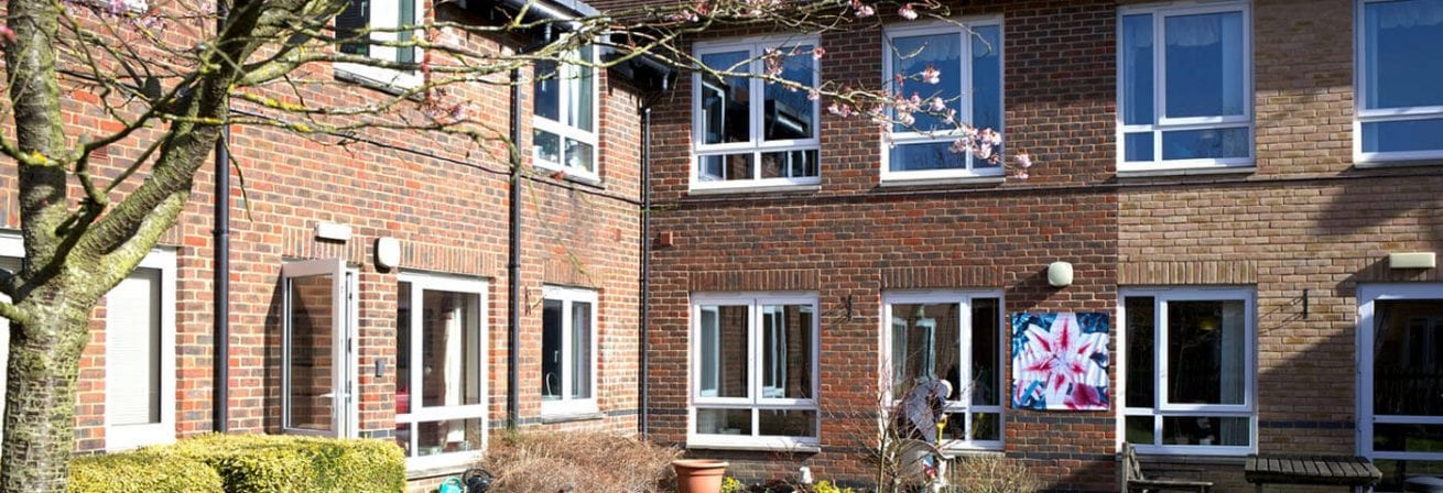 Swan House Care Home